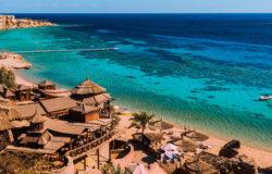 Rośnie zainteresowanie wyjazdami do Egiptu