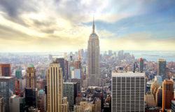 Airbnb pozywa Nowy Jork