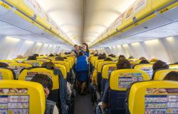 Ryanair modyfikuje kontrowersyjne zasady przewozu bagażu