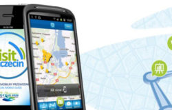 Pierwsza piątka rankingu miejskich aplikacji turystycznych