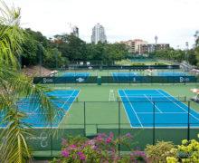 10. Turniej Tenisa Fitz Club