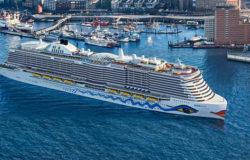 Powstał jeden z największych statków pasażerskich świata