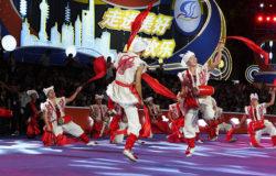 Festiwal Turystyki w Szanghaju