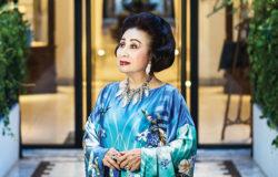 Kamala Sukosol – Tajska pani wielkiego serca