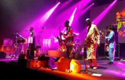 Skrzyżowanie Kultur – muzyczna uczta z różnych stron świata