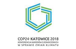 MTP zorganizują konwencję klimatyczną COP24 w Katowicach