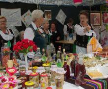 IX. Festiwal Sołectw w Jabłonnie