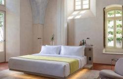Tel Awiw: kiedyś klasztor, dziś luksusowy hotel