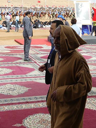 Festiwal Tan-Tan Moussem