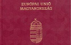 Węgierskie paszporty dołączają do najlepszych w Europie