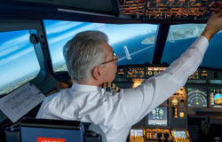 Linie z całego świata szukają pilotów