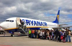 Ryanair zamyka stawkę