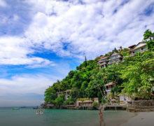 Wyspa Boracay ponownie otwarta dla turystów