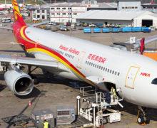 Hainan Airlines otwierają bezpośrednie połączenie Pekin – Oslo