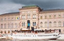 Sztokholm: po pięciu latach znów otwarto Muzeum Narodowe