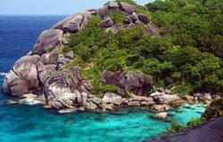 Tajlandzkie wyspy ofiarą własnej popularności