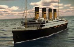 Titanic znowu wypłynie w rejs