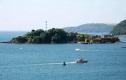 Historyczna wyspa na sprzedaż. W planach luksusowy hotel