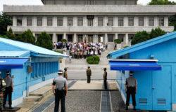 Korea Północna: turyści będą mogli przekroczyć linię demarkacyjną