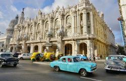 Kuba chętnie wybierana jako cel samotnych podróży