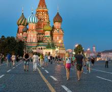 Rosja: strefy bez podatków dla turystów