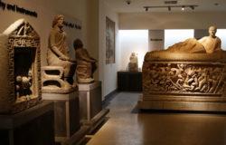 Po sześciu latach otwarto muzeum starożytności w Damaszku