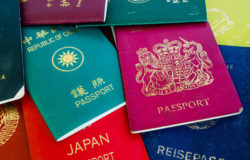 Z jakim paszportem najłatwiej podróżować?