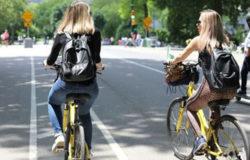 Najbardziej przyjazne rowerzystom miasto w Polsce