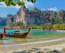 Powrót chińskich turystów do Tajlandii zwiększa dochody z turystyki