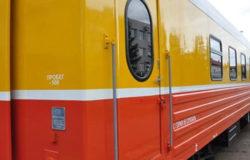 Koleje Egipskie kupują 1300 wagonów pasażerskich