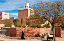 Odkryj niedoceniane miejsca w Maroku