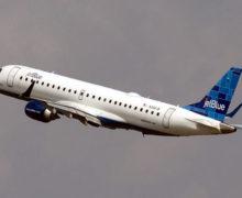 Przedstawicielka JetBlue aresztowana za oszustwa
