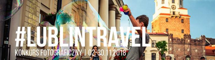 Konkurs na turystyczne zdjęcie Lublina