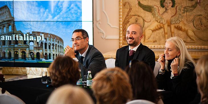 Premiera pierwszego oficjalnego portalu poświęconego Włochom