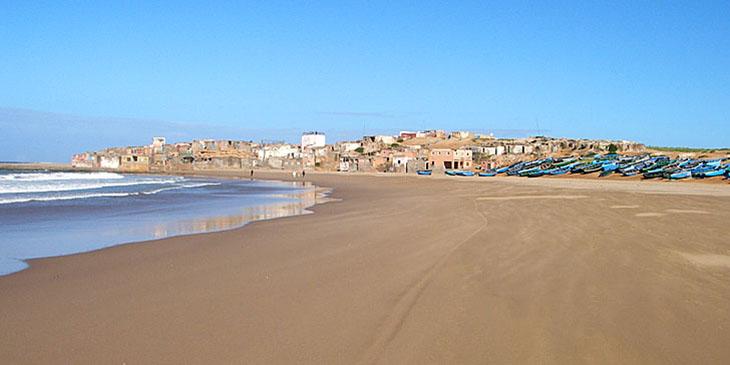 Sidi Kaouki
