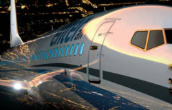 DVB Bank SE sfinansuje dwa Boeingi dla Enter Air