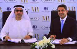 Hilton inwestuje w emiratach