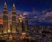 Czy opłata wyjazdowa pobudzi turystykę w Malezji?