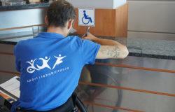 Region koniński otwarty na niepełnosprawnych turystów