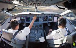Linie zwolniły pilota, który bał się latać na długich dystansach. Podał je do sądu. Wygrał