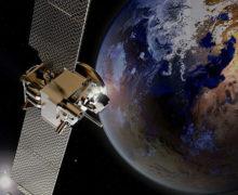 Marokański satelita na orbicie