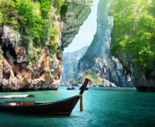 Najlepszy czas na niezapomniany urlop w Tajlandii