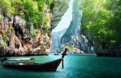 Tajlandia wprowadza obowiązkowe opłaty dla turystów