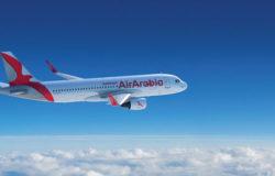 Air Arabia inauguruje nowe połączenie z Pragą