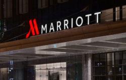 Atak hakerów na Marriott. Wyciekły dane milionów gości