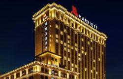 Hotele Marriott w chińskiej sieci