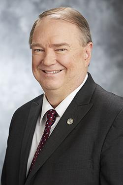 Anthony Klok nowym Przewodniczącym Zarządu Best Western