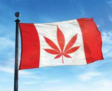 Turystyka w Kanadzie może zarobić na marihuanie