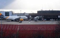 Londyńskie lotniska inwestują w systemy antydronowe