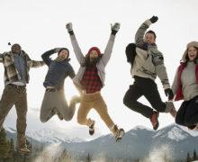 Bergen i Laponia celem podróży marzeń